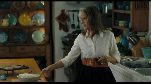 Dream Movie Kitchens Because I Said So Daphne Wilder