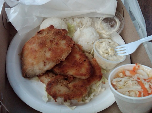What to eat in waikiki hawaii for Can i eat fish everyday