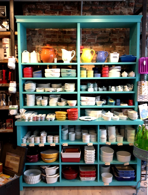Favorite Kitchen Shops In NYC